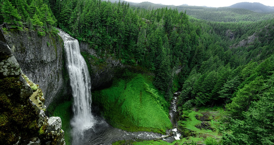 Hiking With Waterfalls In Europe 8 Amazing Trails