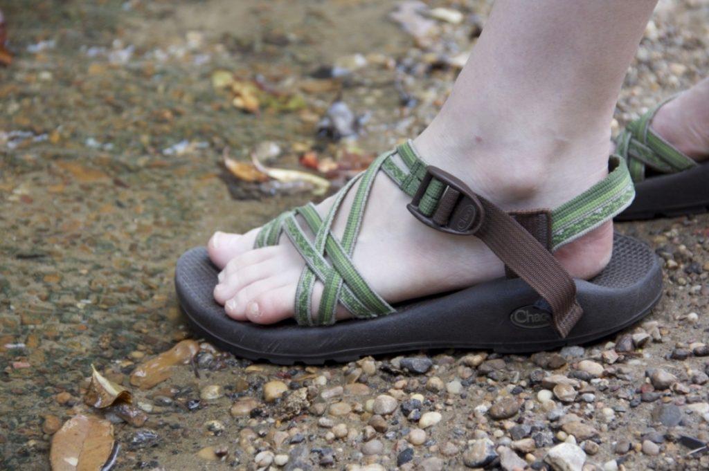 Best cheap hiking sandals [buyer's