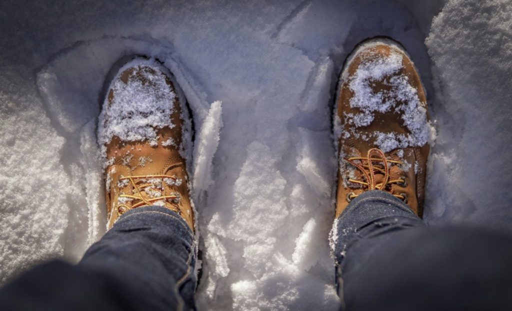 Are Timberlands good for hiking? HikeHeaven